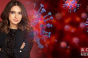 TV Anchor Maria Memon Tests Positive for Coronavirus
