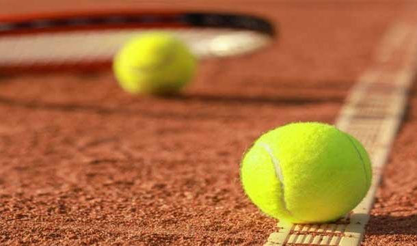 Financial Support to 800 Players will be Provided by Tennis Bodies