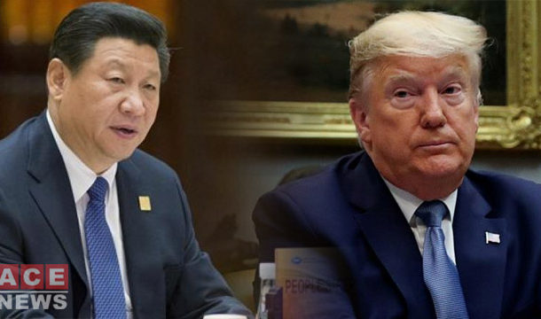 Trump No Longer Wishes to Speak with Xi Jinping