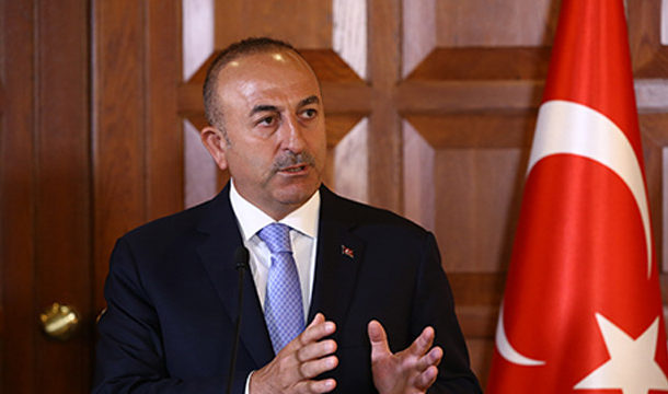 UAE Spreading Chaos in Middle East: Turkish FM