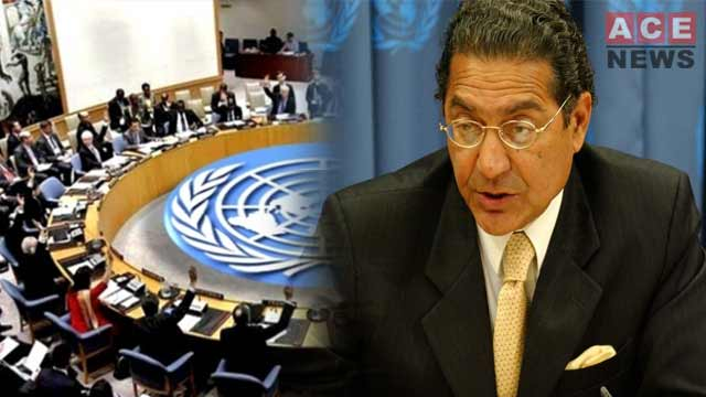 UNSC to Take Cognizance of War Crimes in Occupied Kashmir: Pakistan