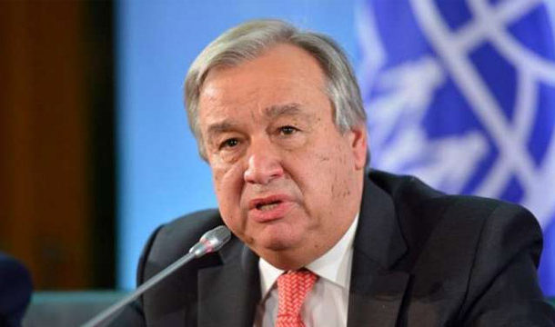 UN Secretary-General Voiced his Concern Over the Rise of Islamophobia