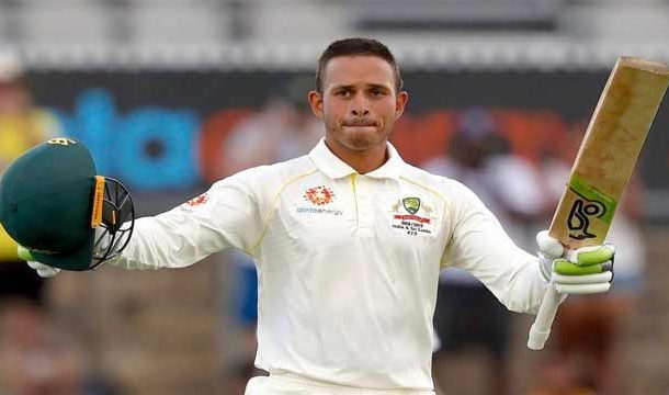 Usman Khawaja Aimes to Come back