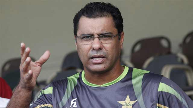 Waqar Younis Announces to Quit Using Social Media