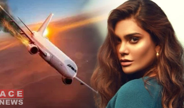 Model Zara Abid was Also on the Plane that Crashed
