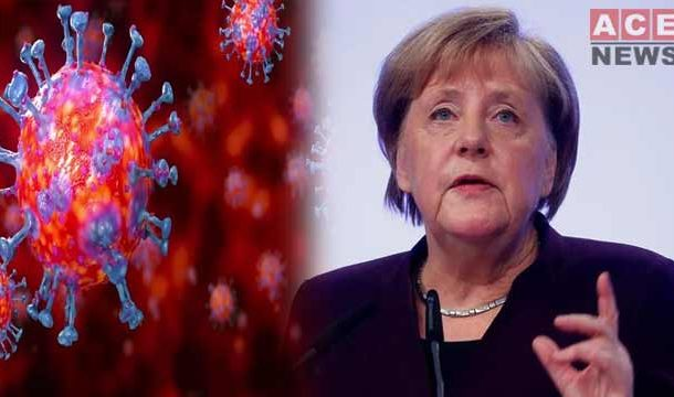 European Union Must Play Global Role in Coronavirus Crisis: Angela Merkel