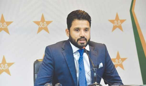 ENG vs WI Series will Help us a Lot: Azhar Ali