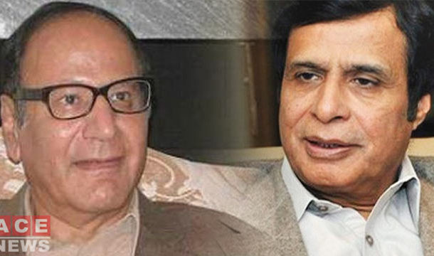 NAB Closes Probe against Chaudhry Brothers
