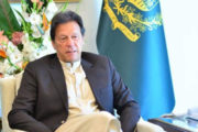 PM Imran Khan to Participate in Virtual Event on Financing Today