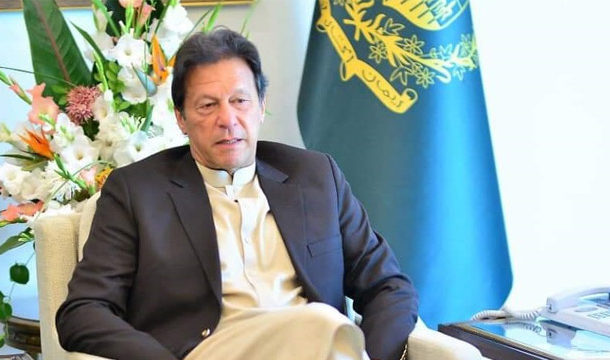 Internal Security Situation of Pakistan Improved in 2 Years of PTI Govt