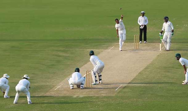 PCB Decides to Uplift Players of Central Punjab Via Online Sessions
