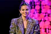 Selena Gomez Calls on Tech Companies Not To Erase Online Neo-Nazi Networks