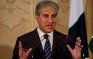 Conflict Between China, India was Triggered by Illegal Constructions in Ladakh: FM Qureshi