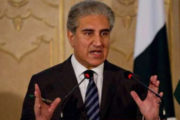 PML-N Leaders Created Drama Outside NAB Office: FM Qureshi