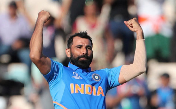 Three Times I Thought about Committing Suicide: Mohammad Shami