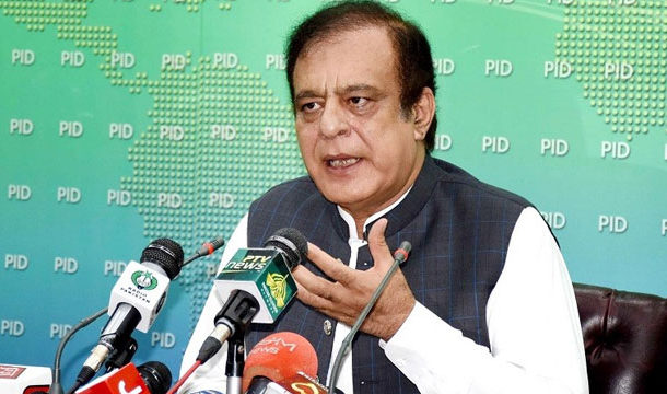 Construction Industries will Reopen to Provide Opportunities to Labor: Shibli Faraz