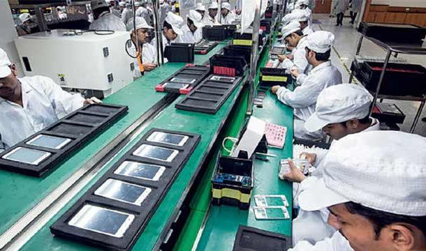 Mobile Device Manufacturing Policy Approved by Govt
