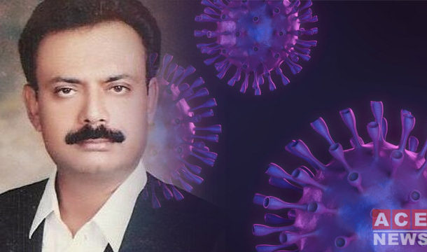 Sindh MPA Sohrab Sarki Test Positive for COVID-19