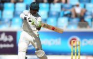 Former Test Batsman Taufeeq Umar Tested Positive for Coronavirus