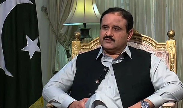 Punjab Govt will Make 100-Bed Hospital in Balochistan's Turbat: CM Buzdar