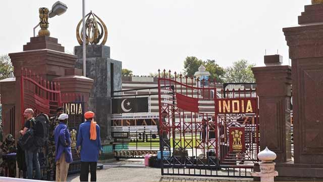 38 Indian High Commission Officials Leaves Pakistan