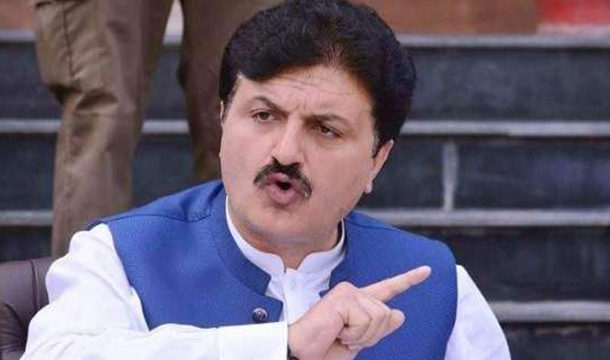 Govt. is Taking Steps for Protection of People from COVID-19 Pandemic: Ajmal Wazir