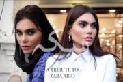 Watch: Zara Abid's Debut Short Film 'Sikka'