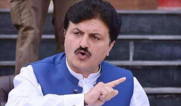 Provincial Govt. Would Take Action if SOPs are Violated: Ajmal Wazir