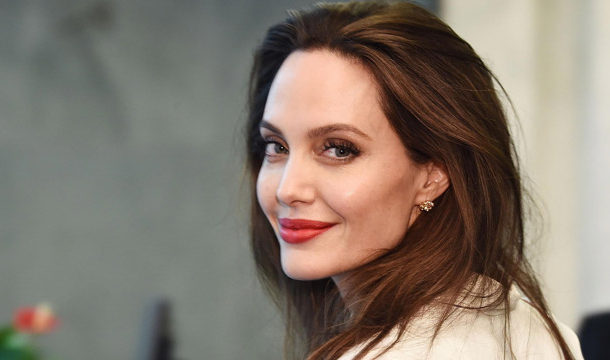 Angelina Jolie's Drawing of Winston Churchill sold for $11.5 Million