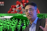 Pakistan will Start Coronavirus Vaccination Campaign Coming week: Asad Umar