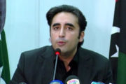 Bilawal Bhutto Accuses Federal Govt of Manipulating Hospital Figures to 'Fool People'