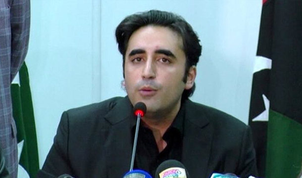 Bilawal Promises Constitutional Province of GB in Election Rally