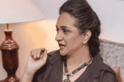 Bushra Ansari Pleading with Pakistanis to Take COVID-19 Pandemic Serious