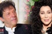 Cher Claiming to Be a 'Big Fan' of Prime Minister Imran Khan
