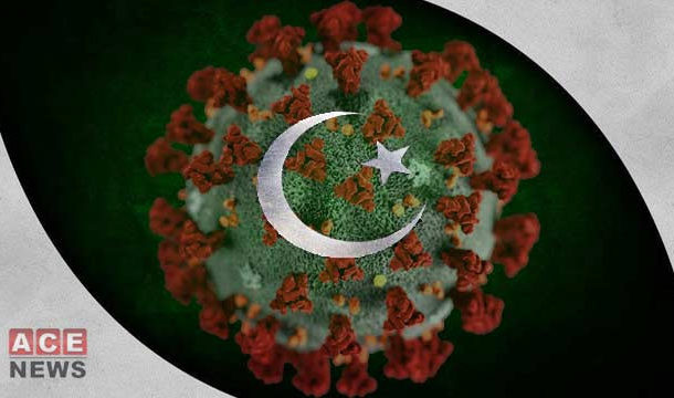 Coronavirus Cases in Pakistan Elevated to 237,489 and 4,922 Fatalities