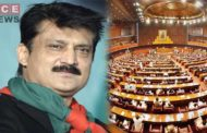 Dr. Shahzad Waseem Appointed Leader of the House in Senate by PM