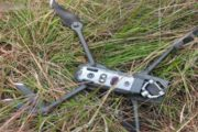 One More Indian Spy Quadcopter Violating LoC Shoots Down by Pakistan: ISPR