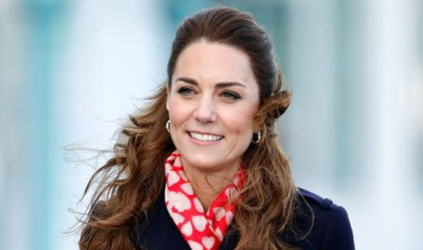 Duchess of Cambridge Urging People to Take Part in Her Photography Project