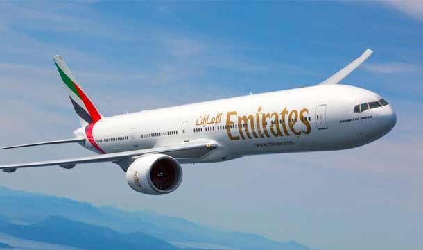 Emirates Airline Suspends its Flight Operations from Pakistan
