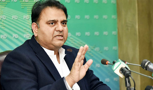 Parliament Sessions are Necessary But People's Health is More Important: Fawad Chaudhry