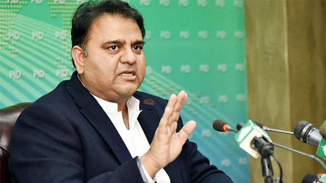 Postpone Public meetings to Curb 2nd Wave of COVID19: Fawad Chaudhary