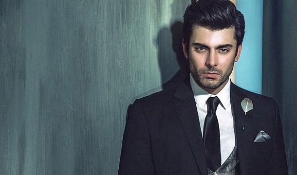 Fawad Khan Nominated for 2020's '100 Most Handsome Faces'