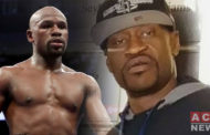 Floyd Mayweather Commit to Pay for Funeral Costs of George Floyd