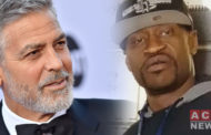 George Floyd's Death: George Clooney Calls Racism 'Our Pandemic'