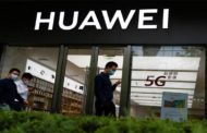 Huawei and 5G Industrial Partners Jointly Launched the 5G Industrial Applications
