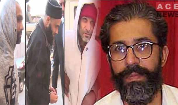 Anti-Terrorism Court Hands Life Imprisonment to 3 Suspects of Imran Farooq Murder Case