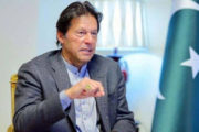 G20 Must Grant Debt Relief to Developing Countries: PM Imran Khan