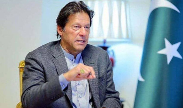 Who do not Perform will be sent Home: PM Imran Khan