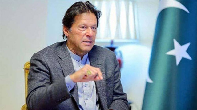 Sex Offenders database to be Established: PM Imran Khan