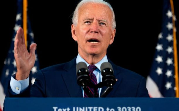 Biden Announce to Rejoin Paris Agreement as Trump Withdraws